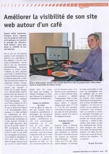 EducaRef dans la Gazette Picarde