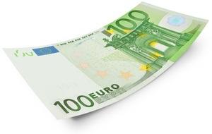100 euros le devis