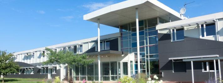 Pépinière d'entreprises de Beauvais